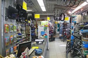 Fahrrad Fachgeschäft Czernoch